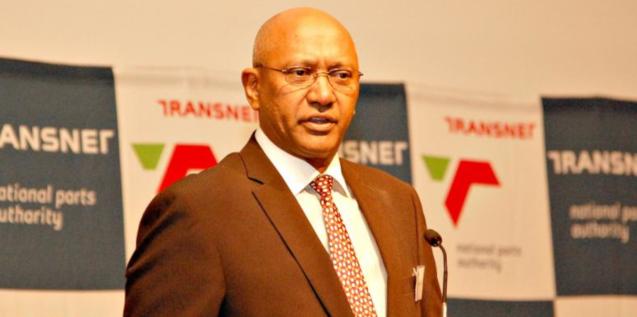 Ruben Facilitates Jobs Summit Cape Town
